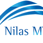 Logotipo da Nilas MV