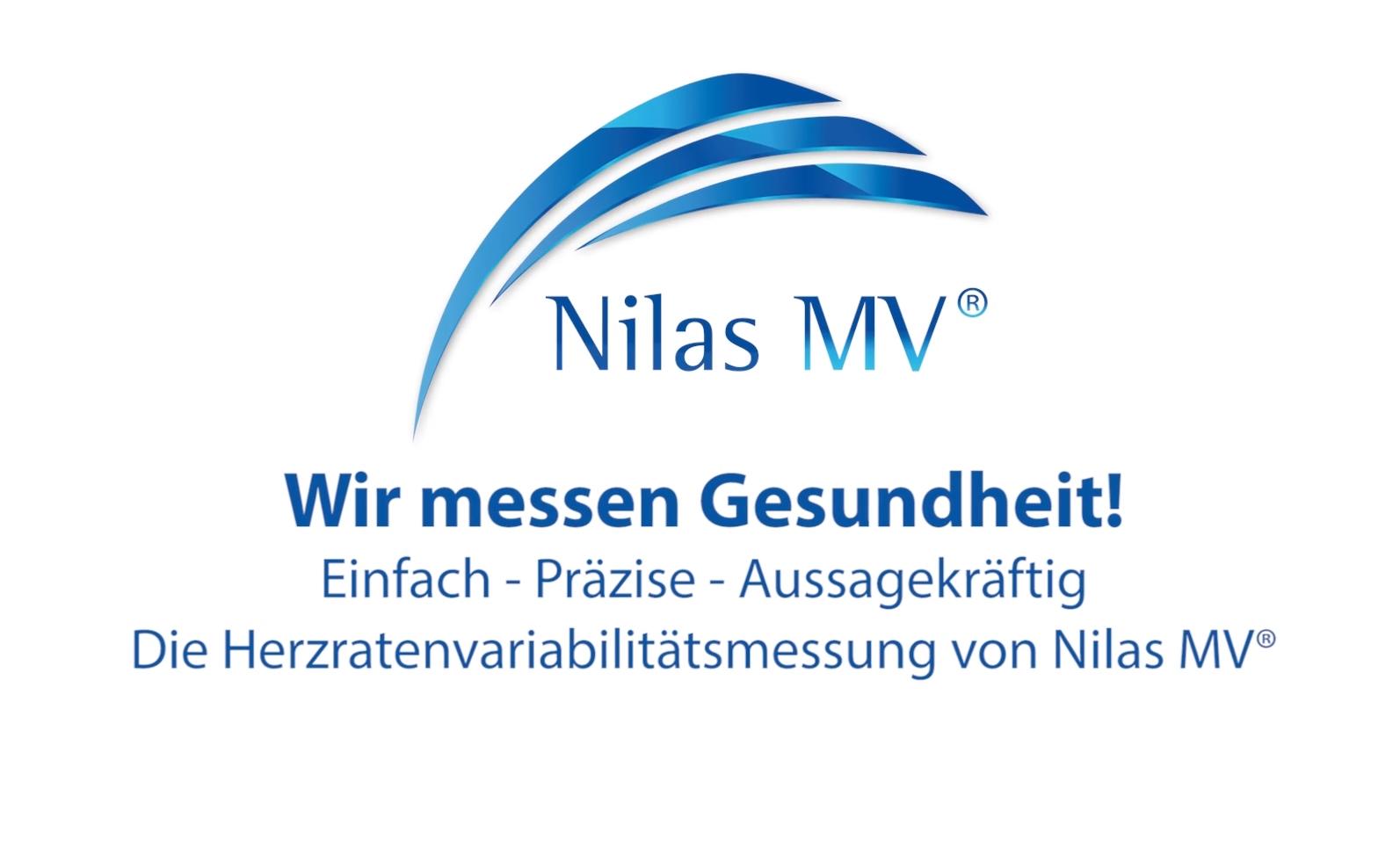 Produkt-Promofilm HRV-System Nilas MV®